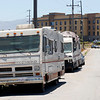 Salinas RV Homeless