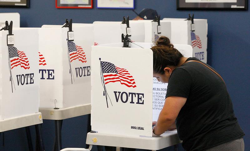 Monterey County Election