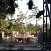 Outdoor Forest Theater in Carmel