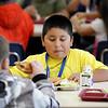 Summer Meals for Kids