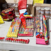 Dangers of Illegal Fireworks