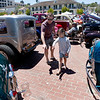Rock and Rod car Show