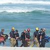Asilomar Beach rescue