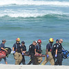 Asilomar Beach rescue