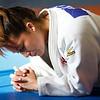 Judo/ Janine Nakao