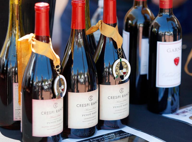 The Monterey Wine Festival
