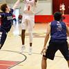 CCS Basketball: Palma vs. Central Catholic
