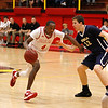 Palma vs Menlo, CIF Nor Cal Basketball