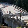 Pfeiffer Canyon Bridge Demolition