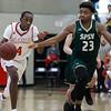 CCS Basketball: Palma vs. St. Patrick-St. Vincent