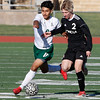 Alisal vs. Bella Vista, CIF Soccer