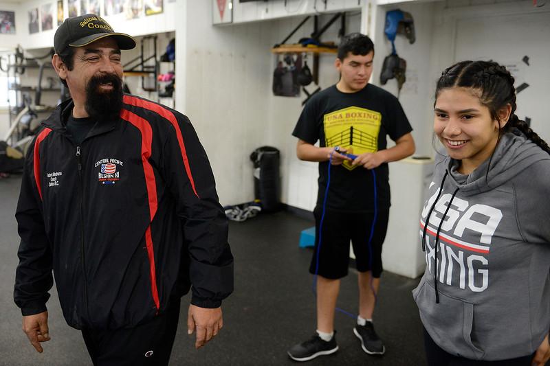 Salinas Boxing Club
