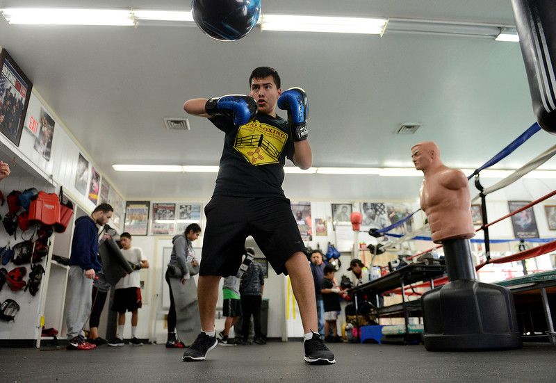 Salinas Boxing Club
