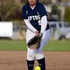 Monterey vs. Aptos softball