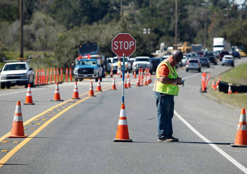 Culvert Replacement on Highway 68