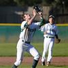 Stevenson/ Marina baseball