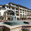 The Monterey Plaza Hotel and Spa