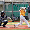 Monterey vs. Everett Alvarez, baseball