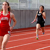 North County vs. Hollister, Track and Field