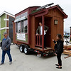 Tiny Houses in Marina