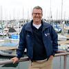 John Haynes, Harbormaster