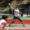 MPC vs. College of the Sequoias, softball
