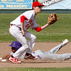 Soledad vs. Pacific Grove, baseball