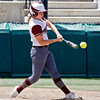MPC vs. Taft College, CCCAA Softball