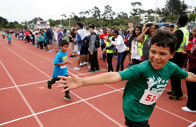 Monterey County Special Olympics