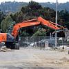 Parking Lot Improvements in Monterey