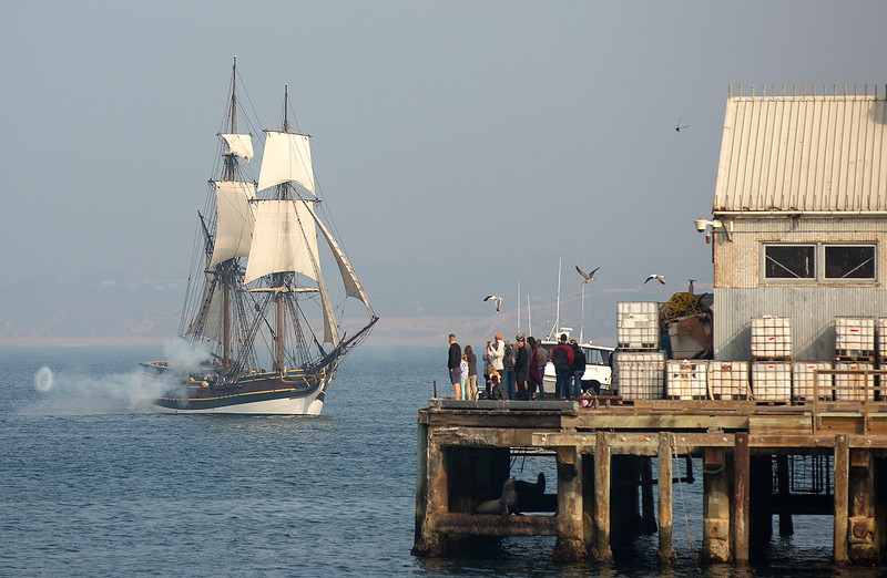 Battle of Monterey