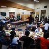 Thanksgiving Meal at Boys & Girls Club