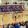 CCS Div. V Volleyball Championship