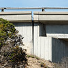 Highway One overpass crack