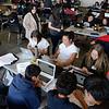 Hackathon at CSU Monterey Bay
