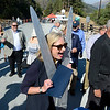 Pfeiffer Canyon Bridge opening