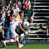 Pacific Grove vs RLS football