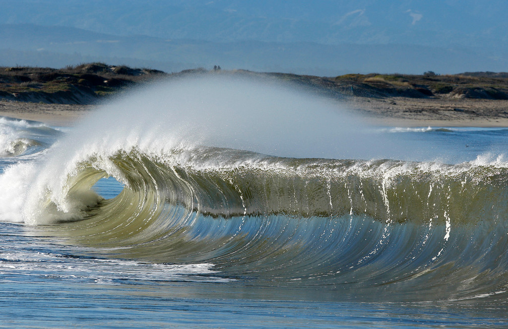 . Waves