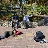 Homeless Awareness in Monterey