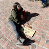 Homeless Awareness in Monterey