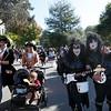 Halloween parade Carmel