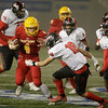 Palma vs. Seaside, Football