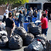 Recycling Redemption Centers