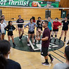 Alisal Girls Volleyball