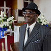 Reverend Samuel Gaskins