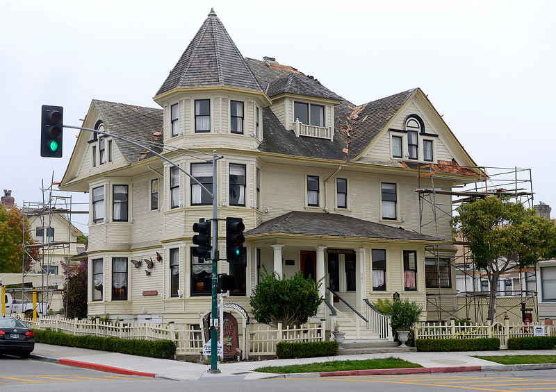 The Pacific Grove Inn