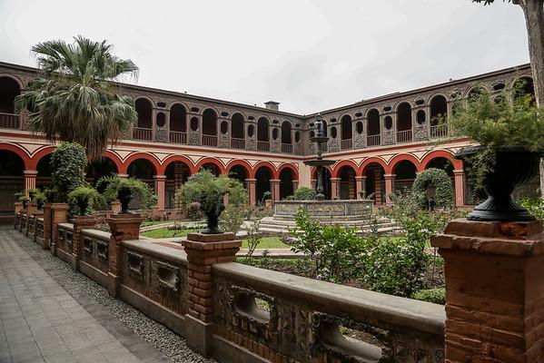 Images of Peru