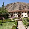 Sonesta Posada del Inca, Sacred Valley. Peru