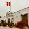 The Rafael Larco Herrera Museum, Lima.