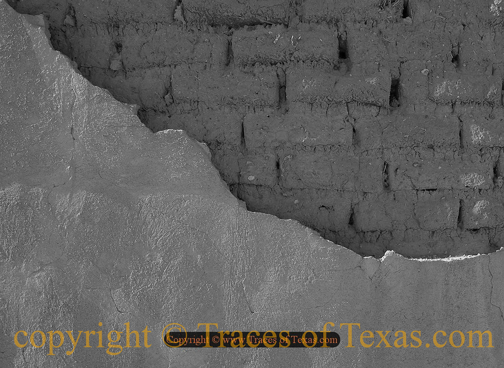 Title:   I See Through Your Facade<br /> <br /> Comments: Study in dilapidation # 4857<br /> <br /> Location: Sierra Blanca